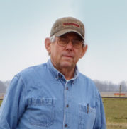 Ralph Upton Jr. Testimonial - Advance Cover Crops